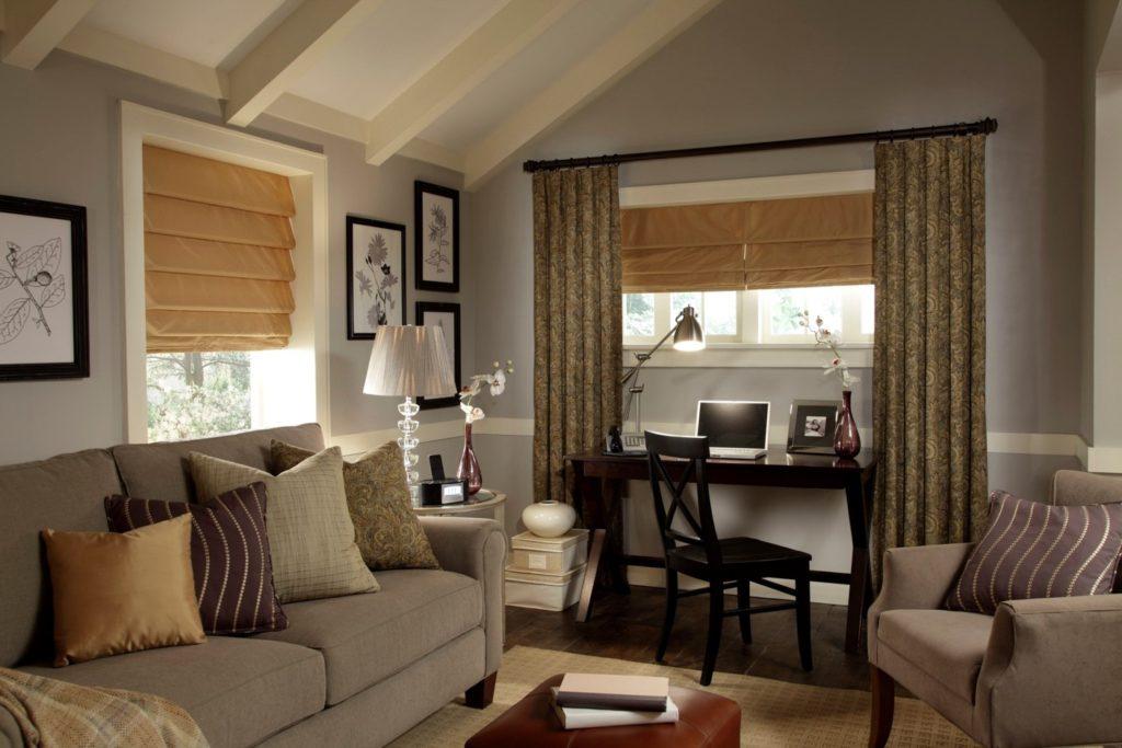 Gallery_interior design photo