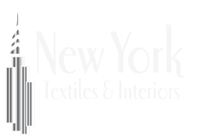 New York Interiors Logo Reversed